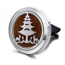 Car Diffuser - pine profile