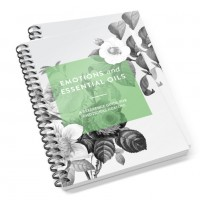 EMOTIONS and ESSENTIAL OILS - 7th EDITION