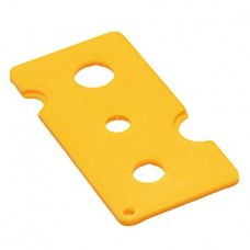 OIL BOTTLE OPENER- YELLOW