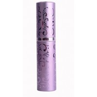 10ml mini Perfume Refillable Bottle- purple
