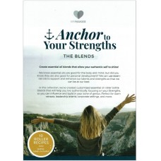 ANCHOR TO YOUR STRENGTHS - blends– ENGLISH