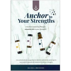 ANCHOR TO YOUR STRENGTHS BOOKLET – ENGLISH