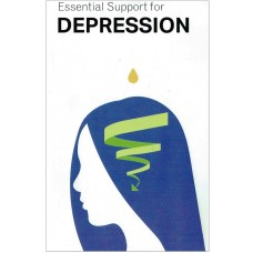 ESSENTIAL SUPPORT FOR DEPRESSION BOOKLET- english