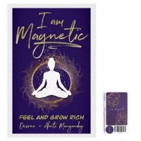I AM MAGNETIC, BY DESIREE MANGANDOG