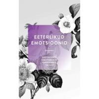 Essential emotions - in estonian.