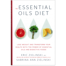 THE ESSENTIAL OILS DIET – ENGLISH