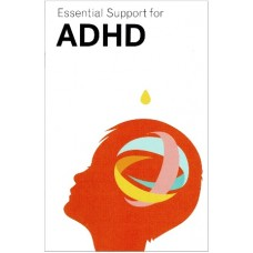 ESSENTIAL SUPPORT FOR ADHD BOOKLET- english