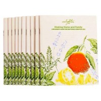HEALING HOME AND FAMILY BOOKLET (10 PACK) - 10 booklets