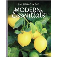 Modern Essentials Heft - 12 .  Ausgabe Deutsch