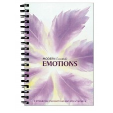 A Workbook for Emotions and Essential Oils - Modern Essentials Emotions