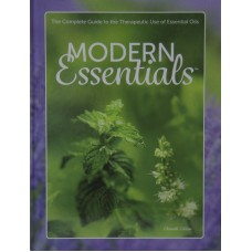MODERN ESSENTIALS,11TH EDITION - 2019