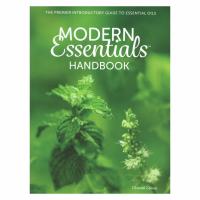 MODERN ESSENTIALS HANDBOOK, 11TH EDITION - softcover