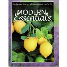 Modern Essentials 12th edition- english