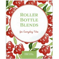 ROLLER BOTTLE BLENDS FOR EVERYDAY USE BOOKLET  – ENGLISH.