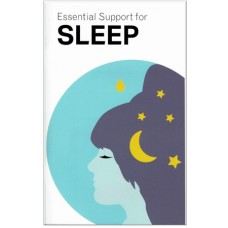 ESSENTIAL SUPPORT FOR SLEEP booklet – ENGLISH